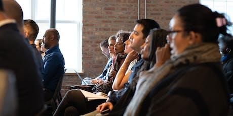 Fiverr Presents: Building Practical Negotiation Skills tickets