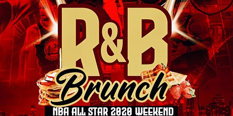 CHICAGO ALL-STAR WEEKEND 2020: R&B BRUNCH (DAY PARTY SERIES) tickets