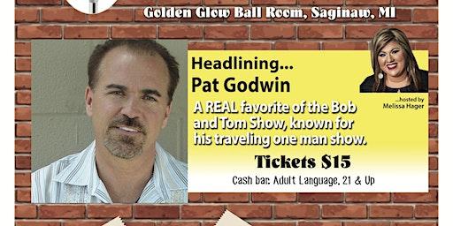 Pat Godwin at Golden Glow Ballroom