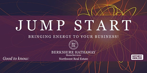 January Jump-Start   Bringing Energy to Your Business!