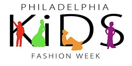 Philadelphia Kids Fashion Week - Season 9