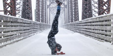 Creativity Flow yoga | Flux créatif : du yoga tickets