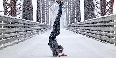 Creativity Flow yoga | Flux créatif : du yoga billets