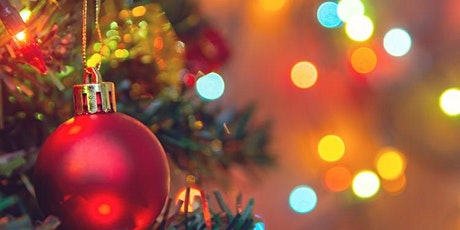 Creation Living Center Holiday Lunch tickets