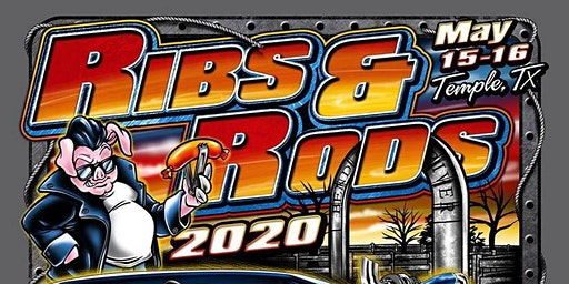 Ribs & Rods 2020 Presented by Don Ringler Chevrolet & Toyota