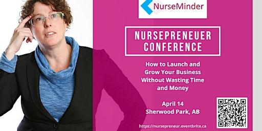 Nursepreneur Conference