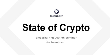 State of  Digital Assets- Boston tickets