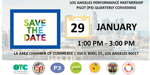 Los Angeles P3 Quarterly Meeting