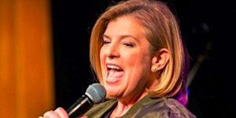 Kelly MacFarland & Friends Comedy Night tickets