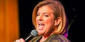Kelly MacFarland & Friends Comedy Night