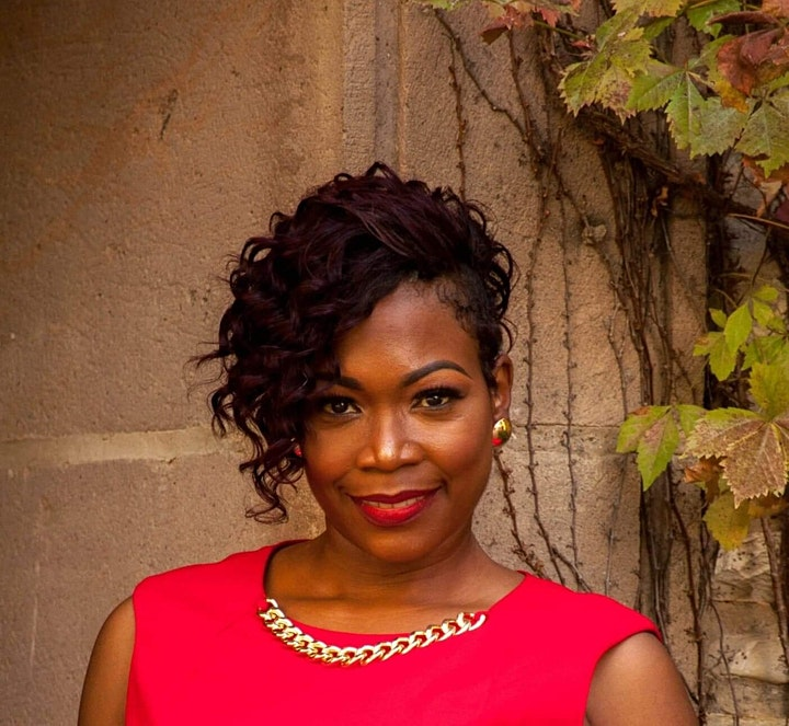 Queendom Women's Expo image