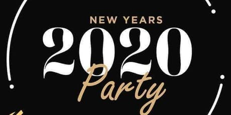New Year's Eve 2020 at Saloon tickets
