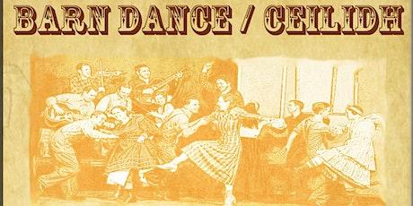Halifax Labour Barn Dance tickets