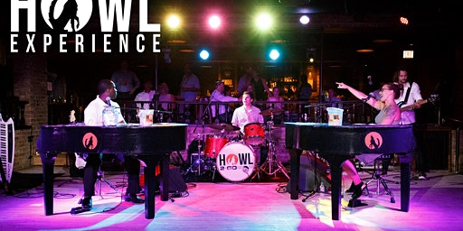 Howl at the Moon Dueling Piano Show