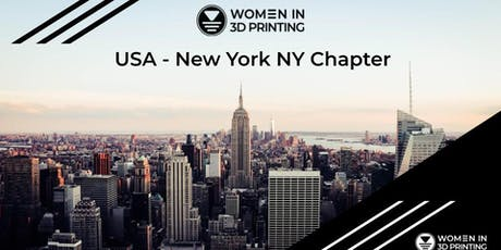 New York Chapter - December tickets