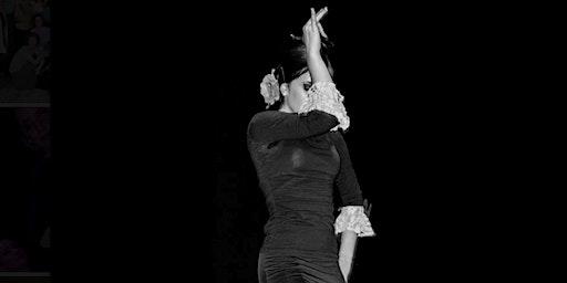 Show íntimo de flamenco