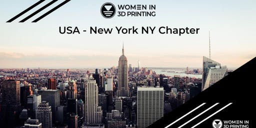 New York Chapter - September