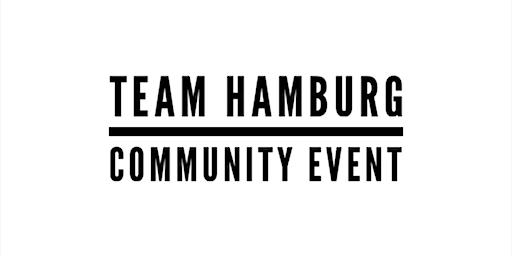 TEAM HAMBURG COMMUNITY EVENT 15.12