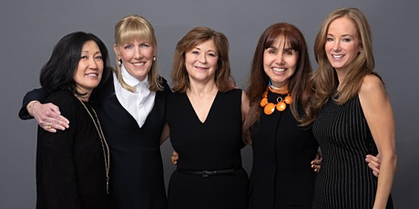 SV Reads 2020: Women Making It Happen tickets