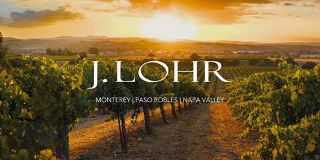 Wine Tasting with J. Lohr tickets