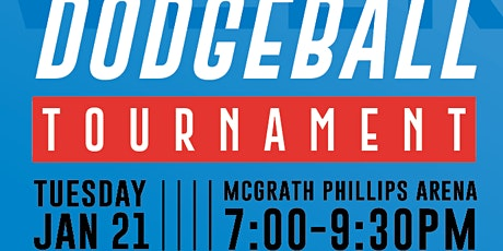 Demon Dodgeball Tournament 2020 tickets