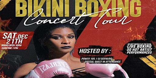 Bikini Boxing