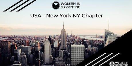 New York Chapter - June tickets