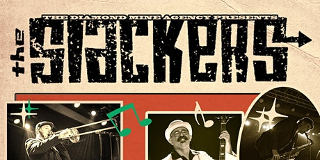 The Slackers Live In Ottawa tickets