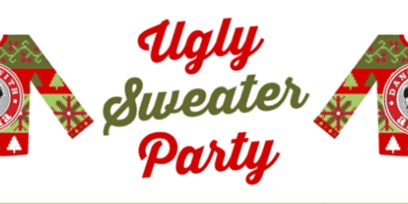 A Venice Christmas: Ugly Sweater Party