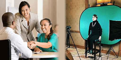 Kansas City 1/22 CAREER CONNECT Profile & Video Resume Session