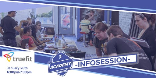 Academy Pittsburgh Infosession - Coding Developer Bootcamp