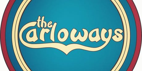 The Carloways tickets