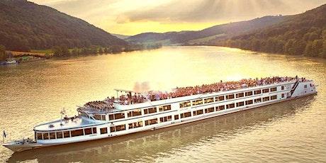 Houseboot w/ MÖWE @ Bregenz Tickets