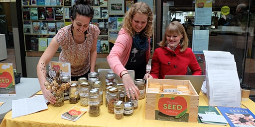 Victoria Seed Library - Seed Swaps