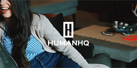 Human HQ Expand Talk with Special Guest tickets