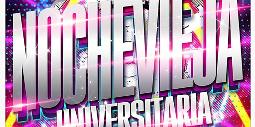 NOCHEVIEJA UNIVERSITARIA by DEUSTO PARTY