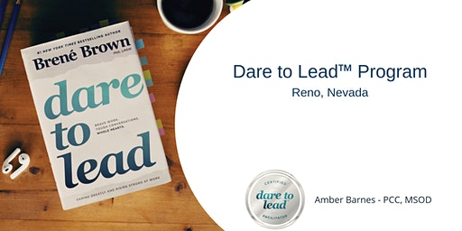Dare to Lead™ Program: May 20th-21st