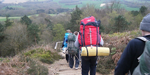 DofE Silver DofE Open Expedition- 25th-27th July 2020