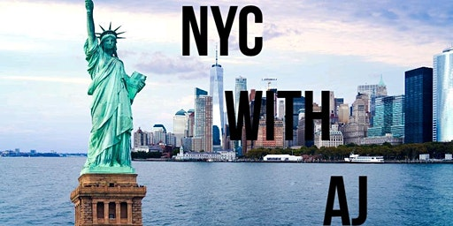 NYC with AJ