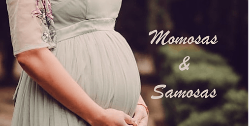 Momosas & Samosas