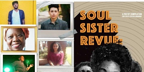 Soul Sister Compilation Kick-Off w/  Boyce-Taylor, Frohman & More tickets