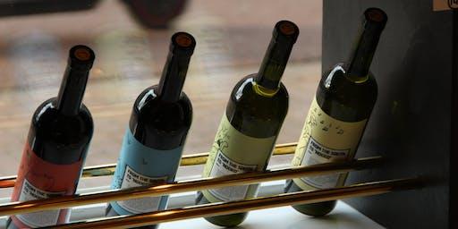 Nederlandse Wijnproeverij