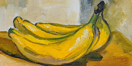 The Useful Art Class - Still Life Oil Painting Workshop tickets