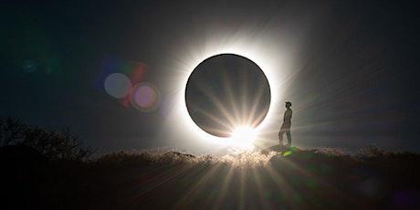 Winter Equinox & Solar Eclipse Group Meditation For Manifesting 2020 Goals tickets