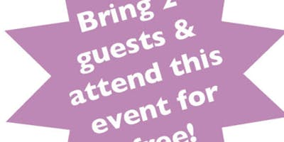 The Business Womans Network - Business Focused Masterclass and Networking Event