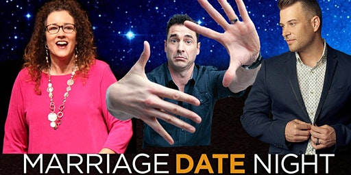 Marriage Date Night - Salem, OR