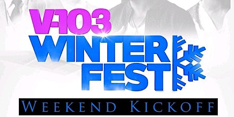WINTERFEST WEEKEND KICKOFF AT SUITE FOOD LOUNGE  tickets