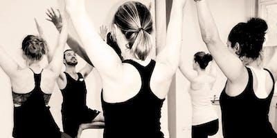 Free Vinyasa Flow Yoga