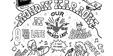 Monday Night Karaoke tickets