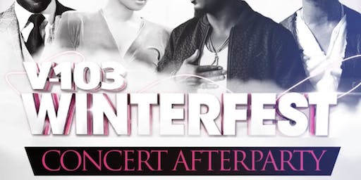WINTERFEST CONCERT AFTERPARTY AT REVEL WEST MIDTOWN